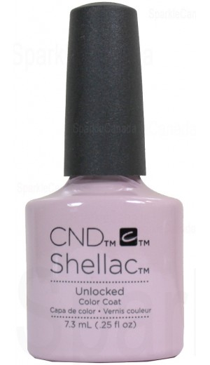 12-3033 UnLocked By CND Shellac