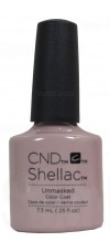 UnMasked By CND Shellac