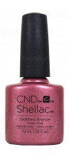 Untitled Bronze By CND Shellac