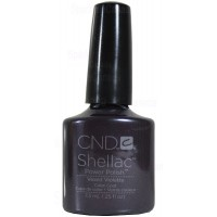 Vexed Violette By CND Shellac