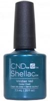Viridian Veil By CND Shellac