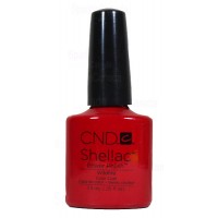 WildFire By CND Shellac