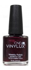 Dark Lava By CND Vinylux