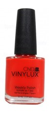 Electric Orange By CND Vinylux