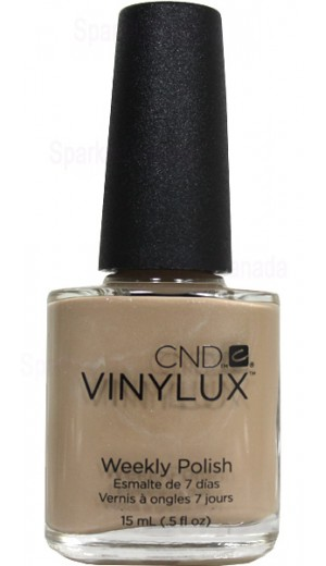 123 Impossible Plush By CND Vinylux