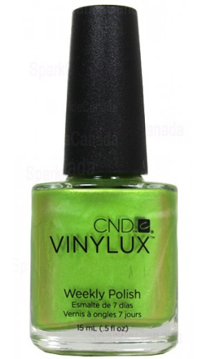 127 Limeade By CND Vinylux