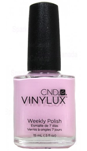 Cnd Vinylux Cake Pop By Cnd Vinylux 135 Sparkle Canada
