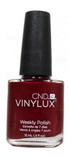 Red Baroness By CND Vinylux