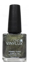 Steel Gaze By CND Vinylux