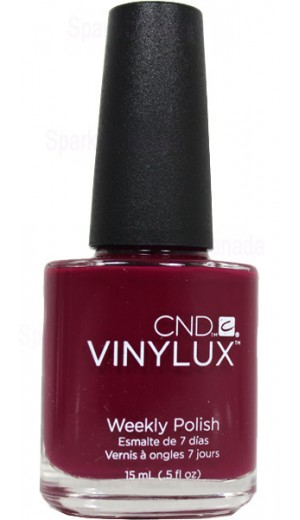 153 Tinted Love By CND Vinylux