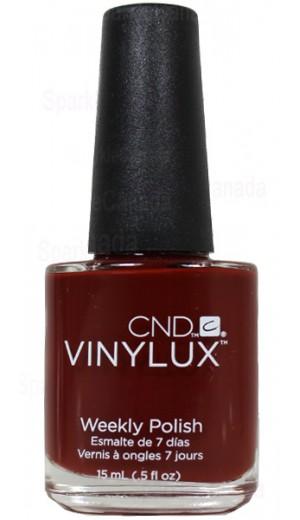 161 Burnt Romance By CND Vinylux