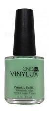 Mint Convertible By CND Vinylux