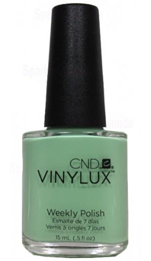 166 Mint Convertible By CND Vinylux