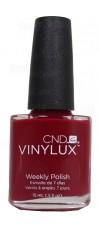 Rose Brocade By CND Vinylux