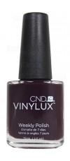 Plum Paisley By CND Vinylux