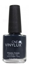 Indigo Frock By CND Vinylux