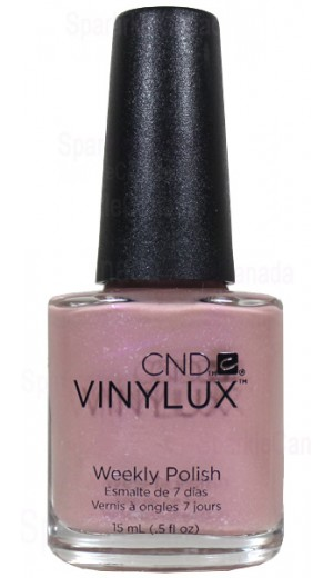187 Fragrant Freesia By CND Vinylux