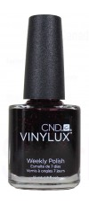 Poison Plum By CND Vinylux