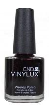 Poison Plum By CND Vinylux