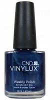 Peacock Plume By CND Vinylux
