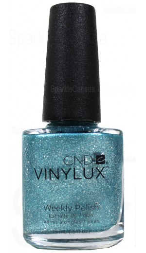 204 Glacial Mist By CND Vinylux
