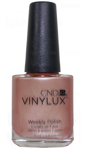 213 Sienna Scribble By CND Vinylux