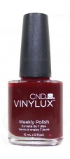 Oxblood By CND Vinylux