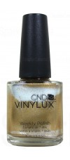 Brass Button By CND Vinylux