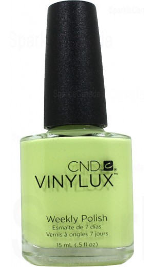245 Sugar Cane By CND Vinylux