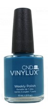 Splash Of Teal By CND Vinylux