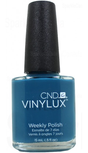 247 Splash Of Teal By CND Vinylux