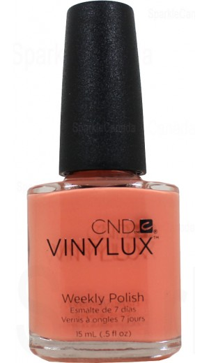 249 Shells In The Sand By CND Vinylux