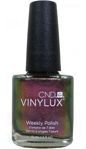 252 Hypnotic Dreams By CND Vinylux