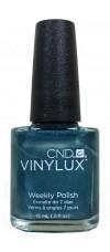 Viridian Veil By CND Vinylux