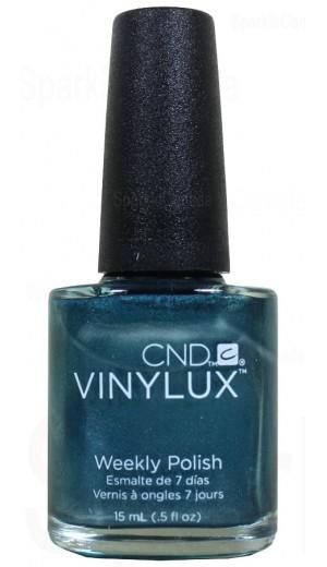 255 Viridian Veil By CND Vinylux