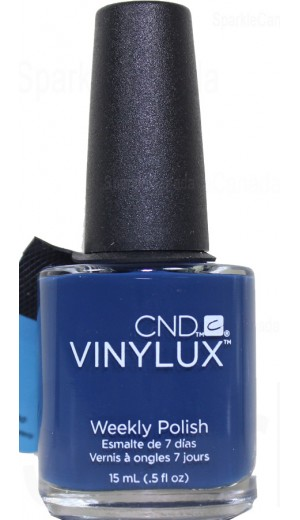 257 Winter Nights By CND Vinylux
