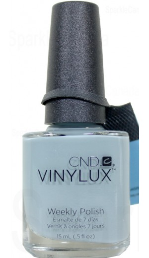 258 Mystic Slate By CND Vinylux