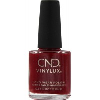 Kiss Of Fire By CND Vinylux