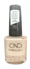 Lovely Quartz By CND Vinylux