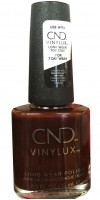 Rebellious Ruby By CND Vinylux