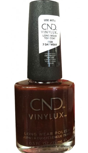 330 Rebellious Ruby By CND Vinylux