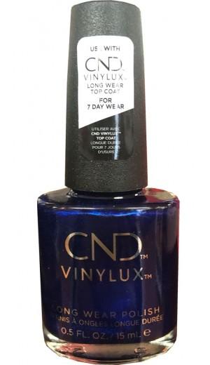 332 Sassy Sapphire By CND Vinylux