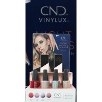 CND Vilynux 2018 Night Moves Collection