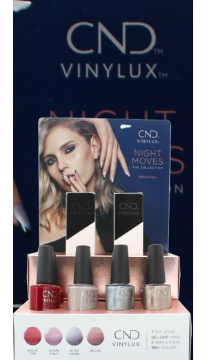 11-3204 CND Vilynux 2018 Night Moves Collection