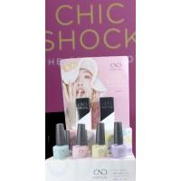CND Vinylux 2018 Chick Shoc -Collection
