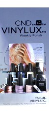 CND Vinylux 2017 Glacial Illusion Collection - New Shades