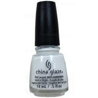 White On White By China Glaze