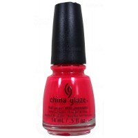 Rose Among Thorns By China Glaze