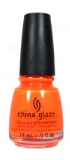 Japanese Koi By China Glaze