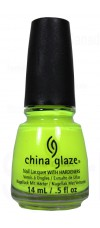 Celtic Sun By China Glaze